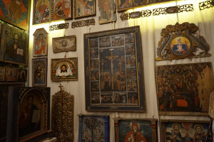 Orthodox art
