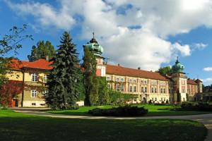 Łańcut Castle Museum