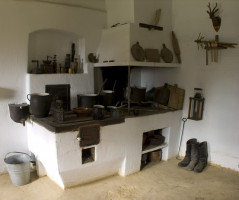 Freiluftmuseum Markowa