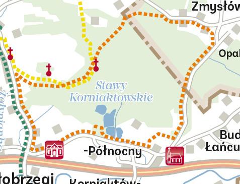 Białobrzeska Trasa Rowerowa