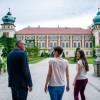 Muzeum – Zamek w Łańcucie